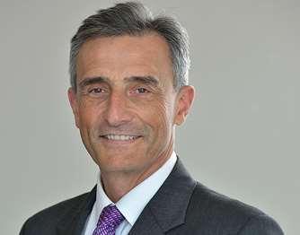 Zorgno Giuseppe - CEO της AIG