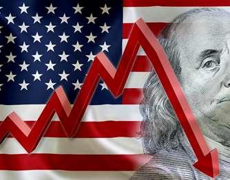 ΗΠΑ ύφεση 14.10.2021