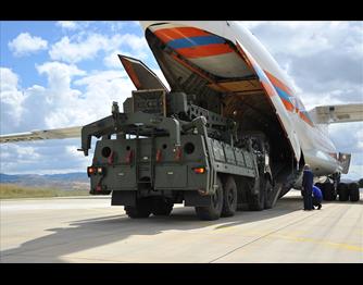 Ρωσικό «φρένο» στην μεταφορά τουρκικών S-400 στη Λιβύη