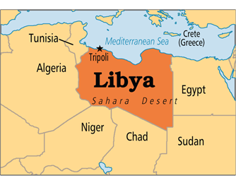 Λιβύη: Οι απειλές της Αιγύπτου ισοδυναμούν με «κήρυξη πολέμου»
