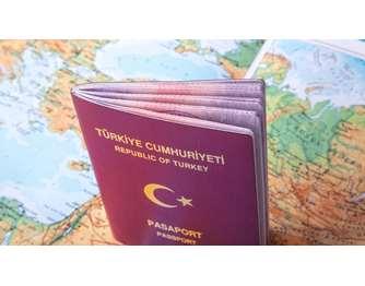 Τουρκία: Κυκλώματα παράνομων γκρίζων διαβατηρίων