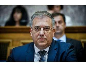 Τ. Θεοδωρικάκος: Η κυβέρνηση στηρίζει την Τοπική Αυτοδιοίκηση και ...