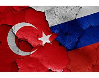 Μετέωρες οι ρωσοτουρκικές σχέσεις μετά και τη συνάντηση του Μονάχου