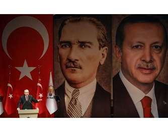 """Ισλαμιστές εναντίον Κεμάλ: Ο Ερντογάν σχεδιάζει να """"ελέγξει"""" τη ..."""