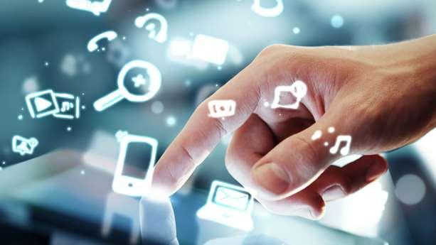 Η digital επικοινωνία στην ψηφιακή εποχή