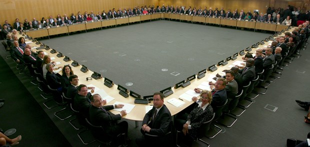 Υπογραφή Πολυμερούς Φορολογικής Σύμβασης του ΟΟΣΑ