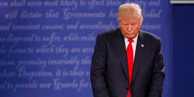 Ανεβαίνουν τα στοιχήματα για το... TrumpExit