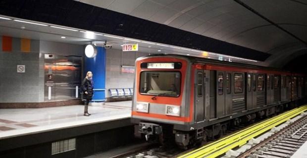Χωρίς Μετρό, Ηλεκτρικό και τραμ αύριο ξανά η Αθήνα