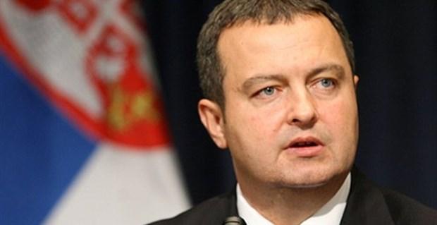 Σέρβος ΥΠΕΞ: Κάναμε λάθος όταν αναγνωρίσαμε τα Σκόπια