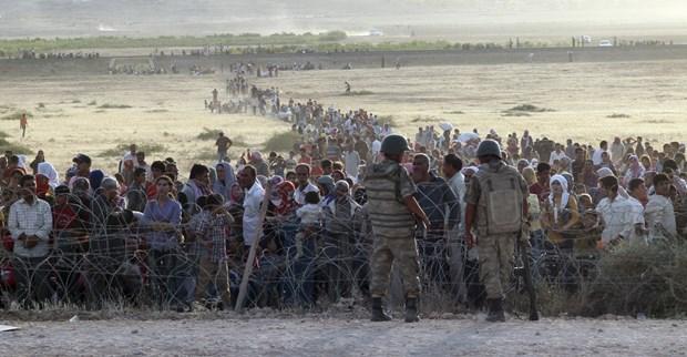 """Η τριπλή """"καταστροφή"""" της Τουρκίας"""