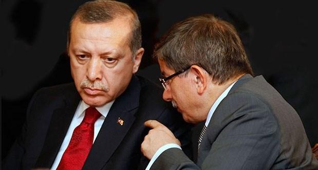 Προβλήματα στην Τουρκία μετά την έξοδο Davutoglu