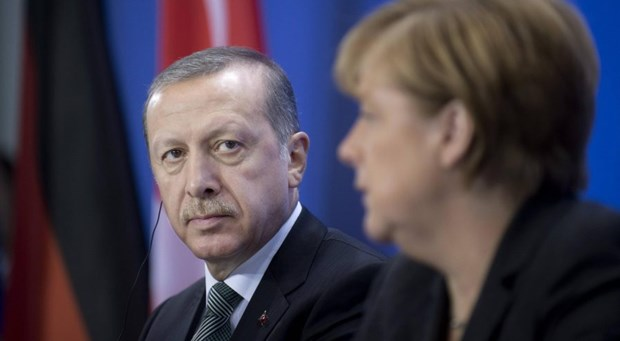 Οι εντάσεις μεταξύ Άγκυρας και Βερολίνου δεν θα κοπάσουν εύκολα