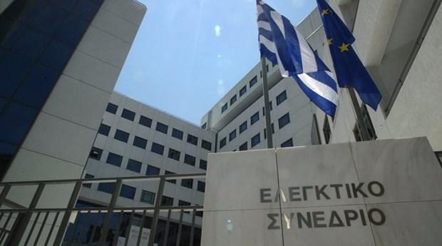 Μπλοκάρει το Ελεγκτικό Συνέδριο το Ασφαλιστικό νομοσχέδιο