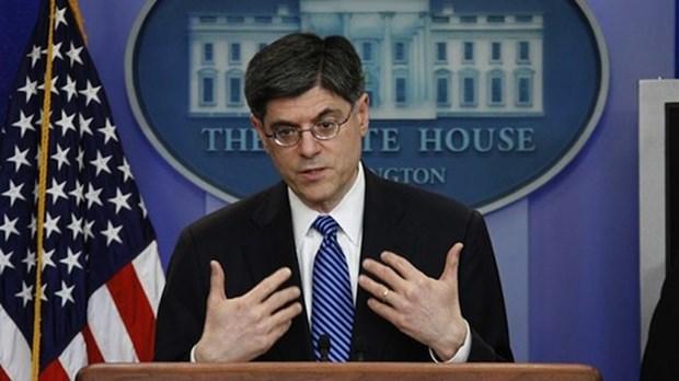 Η Ευρώπη να θέσει το χρέος της Ελλάδας σε βιώσιμη πορεία ζήτησαν οι ΗΠΑ