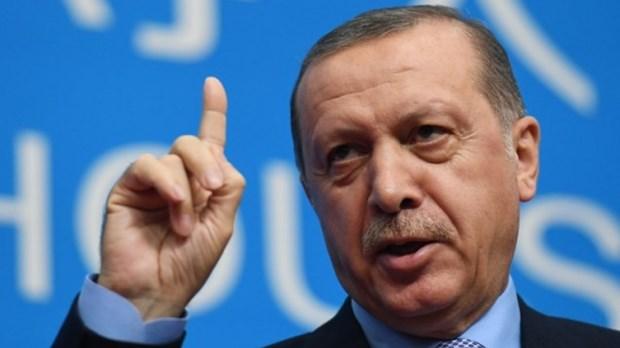 """Γιατί ο Erdogan """"ανεμίζει τη σημαία"""" των Κατεχομένων;"""