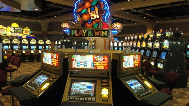 """""""Φωτογραφική"""" φορο-διάταξη για τα τυχερά παιχνίδια"""