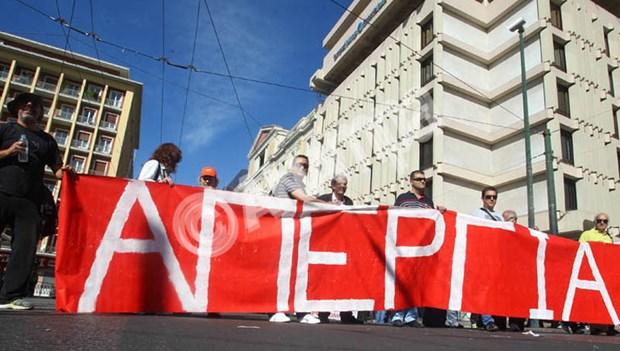 Ως τη Μεγάλη Τετάρτη συνεχίζεται η απεργία των δημοσιογράφων