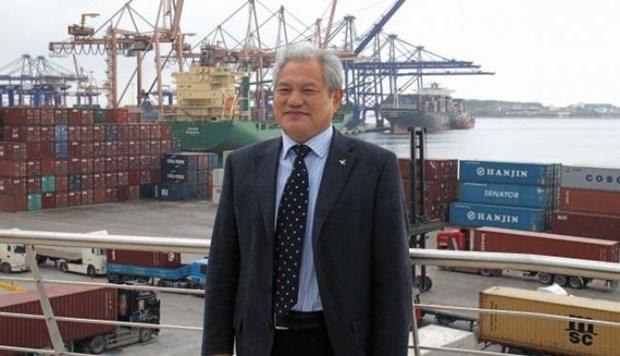 Captain Fu: Οι πρώτοι 9 μήνες της Cosco στον ΟΛΠ
