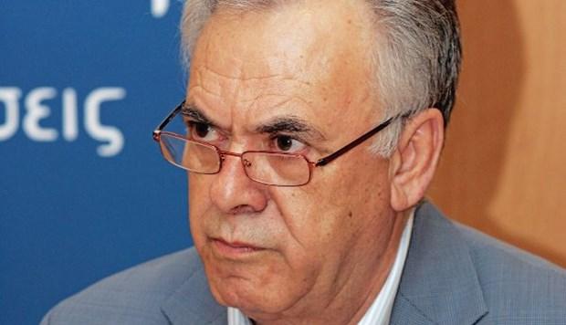 Γ. Δραγασάκης: Η αύξηση των φορολογικών συντελεστών δεν είναι επιλογή της σημερινής κυβέρνησης