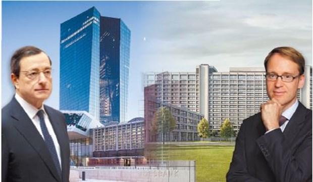 Ντράγκι - Βερολίνο: Μια κόντρα που μόλις άρχισε