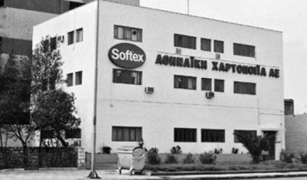 Softex: Το τέλος για μια βιομηχανική ιστορία 79 ετών
