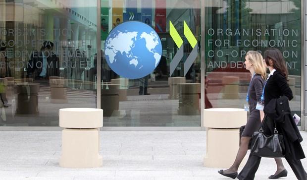 """""""Ραβασάκι"""" 356 συστάσεων από ΟΟΣΑ για άρση εμποδίων στην οικονομία"""
