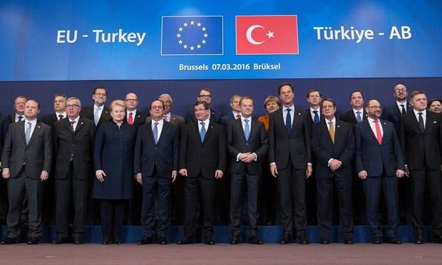 """Η Ελλάδα, η Ευρωπαϊκή Ένωση, η """"αλεπού"""" και το παζάρι"""