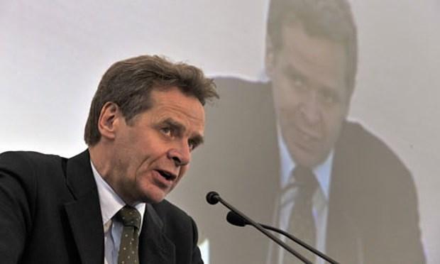 """Το """"καρφί"""" Thomsen για τη φοροδιαφυγή -τα αίτια της αποτυχίας"""