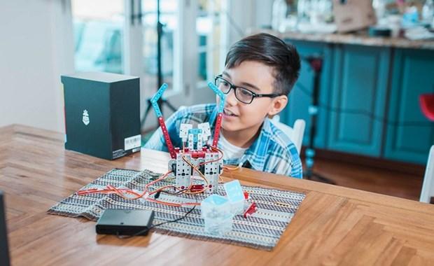 Πώς τα ρομπότ βοηθούν Κινέζους φοιτητές να λύνουν προβλήματα της πραγματικής ζωής