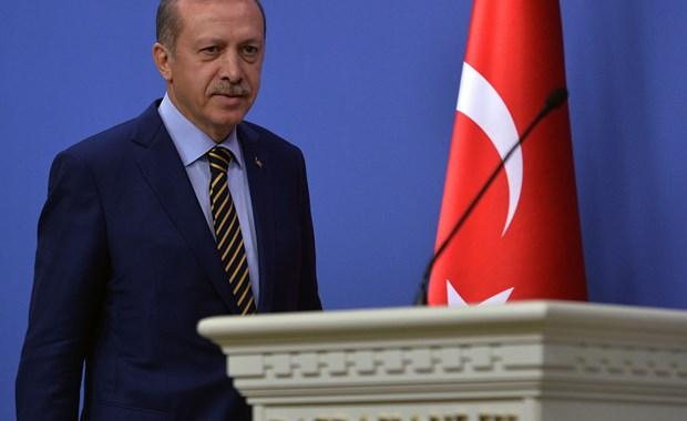 Ερντογάν: Οι υποστηρικτές του Γκιουλέν παραμένουν ενεργοί στις τάξεις της τουρκικής αστυνομίας