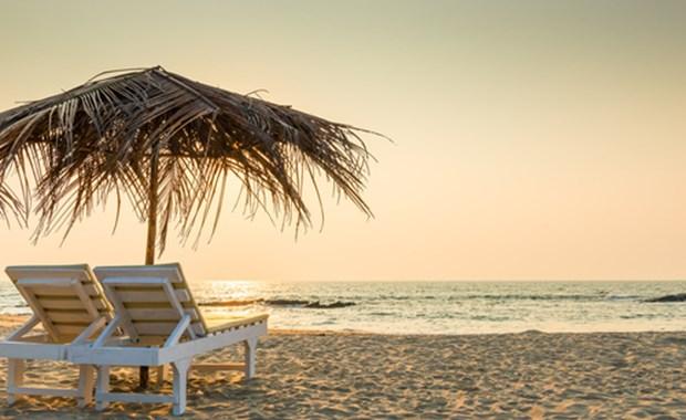 Οι Έλληνες δεν πάνε (ούτε φέτος) διακοπές