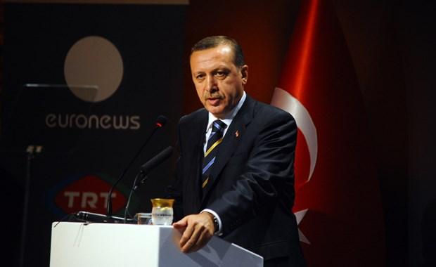"""Erdogan: Mια """"ήπειρος που σαπίζει"""" και """"κέντρο του ναζισμού"""" η Ευρώπη"""