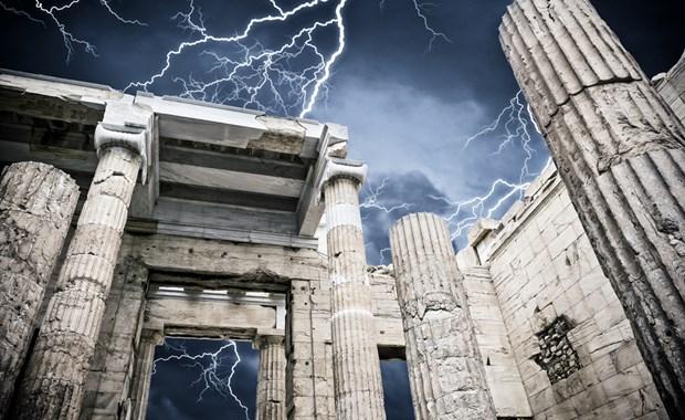 Προβλέψεις - σοκ για το 2017, βυθίζεται και το α' τρίμηνο η οικονομία