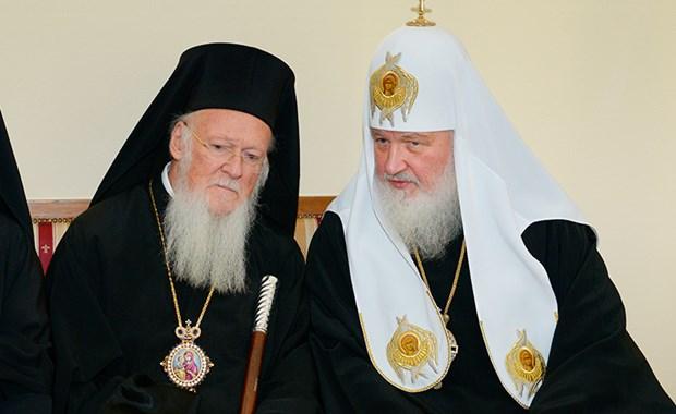 Η Ρωσία, η Ορθοδοξία και το Οικουμενικό Πατριαρχείο