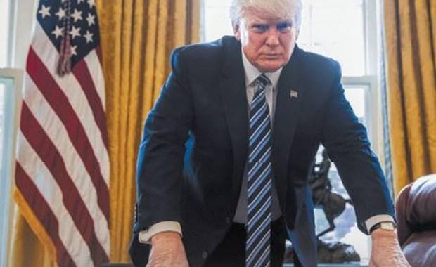 Συνολικά $29 δισ. απέφερε η εκλογή Trump στους Ρώσους δισεκατομμυριούχους