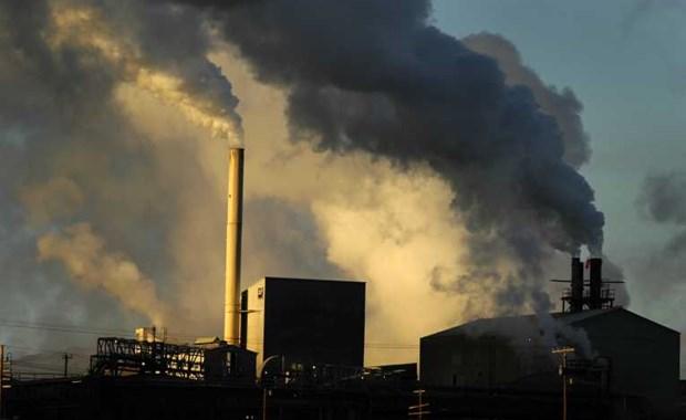 Επείγουσα έκκληση απηύθυνε ο ΟΗΕ για μείωση των αερίων του θερμοκηπίου