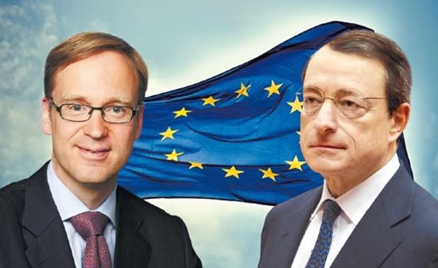 Δεν αφήνουν... τον Draghi να παρέμβει ξανά