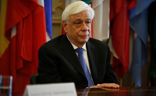Πρ. Παυλόπουλος: Οι προκλήσεις που αντιμετωπίζει η Δημοκρατία
