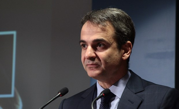 Κ. Μητσοτάκης: Ραντεβού στην Ολομέλεια, για να μάθει την αλήθεια ο λαός
