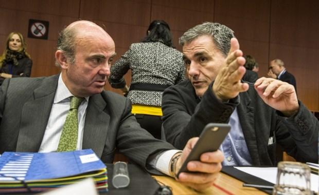 Eurogroup: Πρώτα ασφαλιστικό και νέα μέτρα, μετά η αξιολόγηση