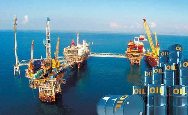 6+1 γεωτρύπανα για 2,2 δισ. βαρέλια πετρελαίου στην Ελλάδα