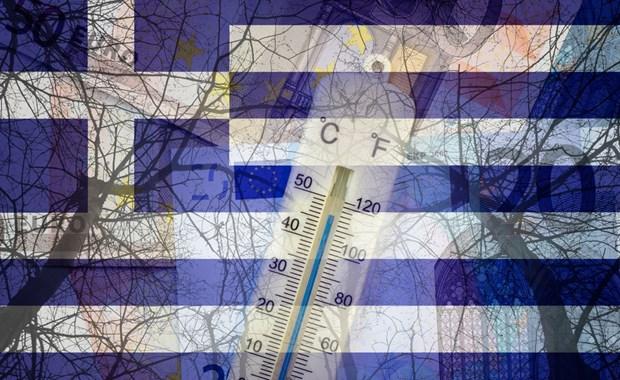 Bloomberg: Κοντά σε επανάληψη του δράματος του 2015 η Ελλάδα