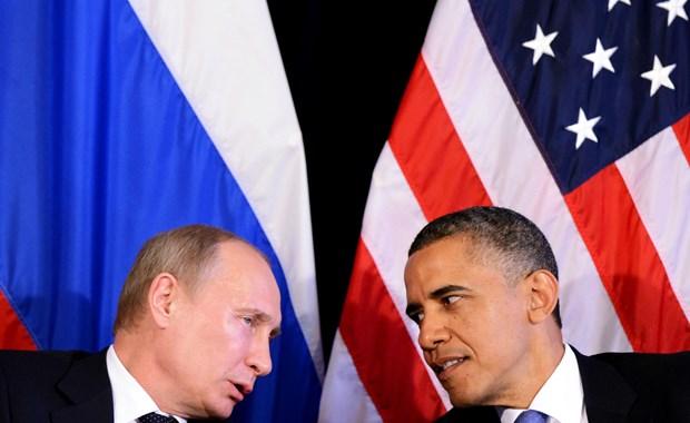 Obama: ΗΠΑ-Ρωσία θα δώσουν τη λύση στο Συριακό
