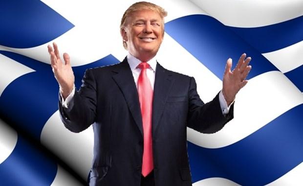 Handelsblatt: Ομιχλώδεις οι συνέπειες της προεδρίας Trump για την Ελλάδα