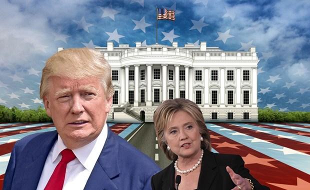 Προβάδισμα Τραμπ - κερδίζει κρίσιμες πολιτείες