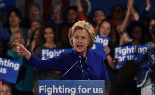 Το FBI ανέκρινε τη Hillary Clinton