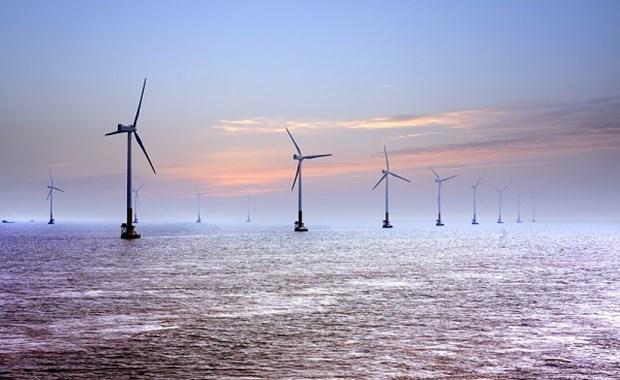 """Η  Cosco """"βλέπει"""" την offshore αιολική ενέργεια"""