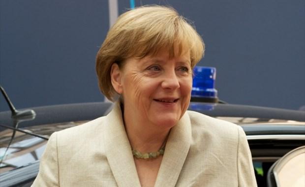 Η Γερμανία, η Merkel και ο Nord Stream2