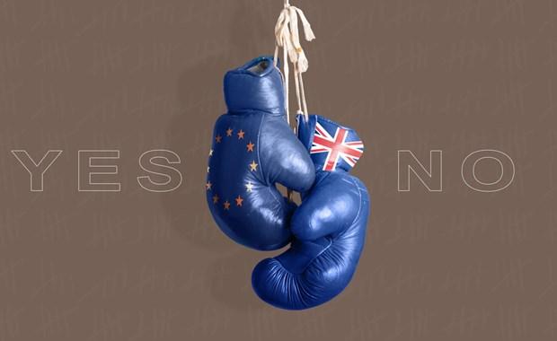 Βρετανία: Στο 50-50% τα ποσοστά υπέρ της παραμονής στην ΕΕ και της αποχώρησης