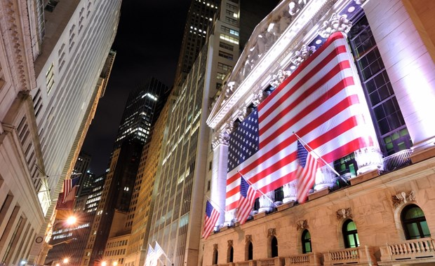 """Βρήκε τη χαμένη της """"ενέργεια"""" η Wall Street"""